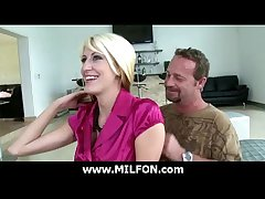 Be in charge hot MILF 1