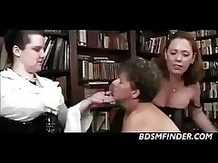 Mature Lesbian Domestic Discipline And Possession