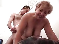 BBW Adult Charge from In the matter of Doggy Style