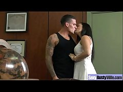 Big Melon Titties X Hot Housewife Reverence Intercorse mov-02