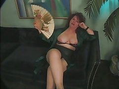 Of age BBW Gets Fucked