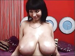 Mature with Big and Round Breasts  3