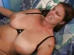 mature big natural soul fucked