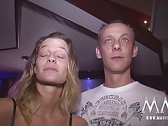 MMV Films Mature increased by Teen German swinger party